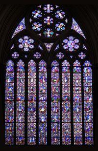 British and Irish stained glass (18111918) - Wikipedia