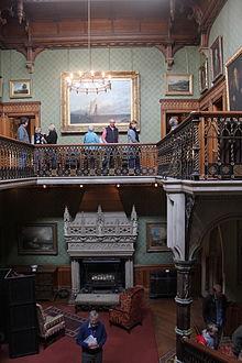 Tyntesfield  Wikipedia