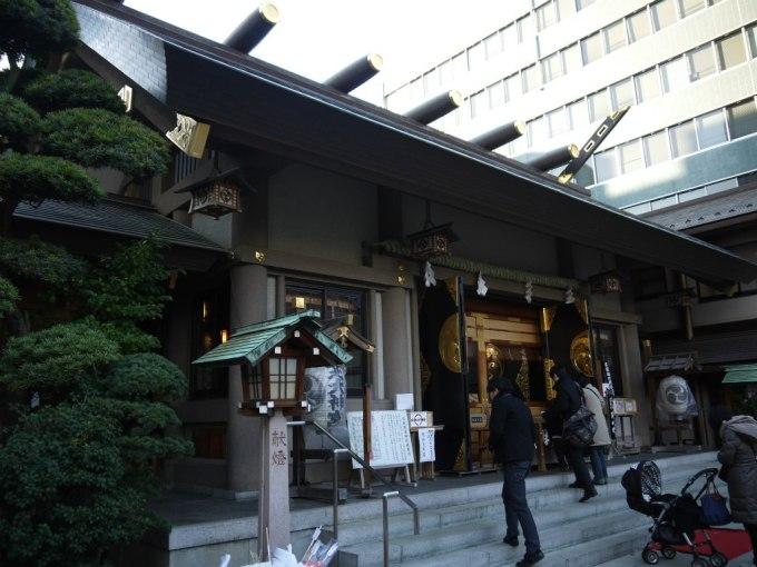 芝大神宮 Shiba Daijingu - panoramio