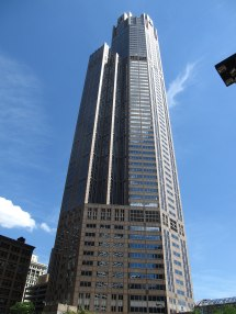 South Wacker Drive - Wikipedia
