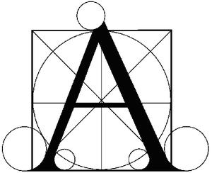 English: Logo of Academic Project publishers.