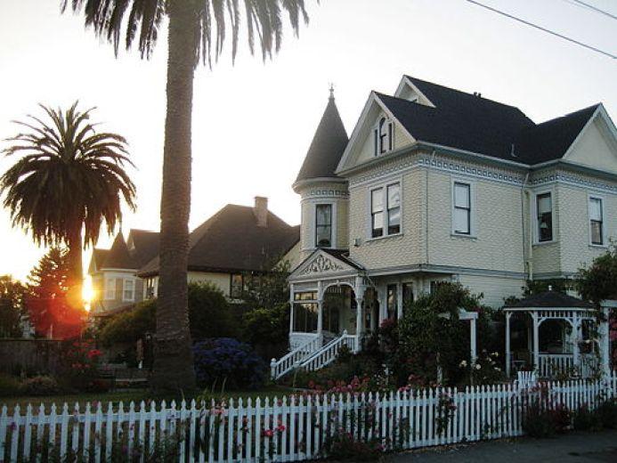 Arcata California Houses