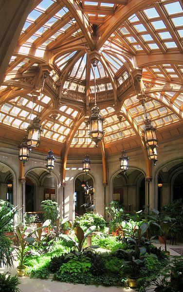 File:Biltmore Estate - interior gardendome.jpg