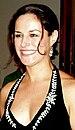 English: Biographer Debby Applegate speaking a...