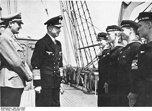 Bundesarchiv Bild 183-J16093, Arthur Axmann u....