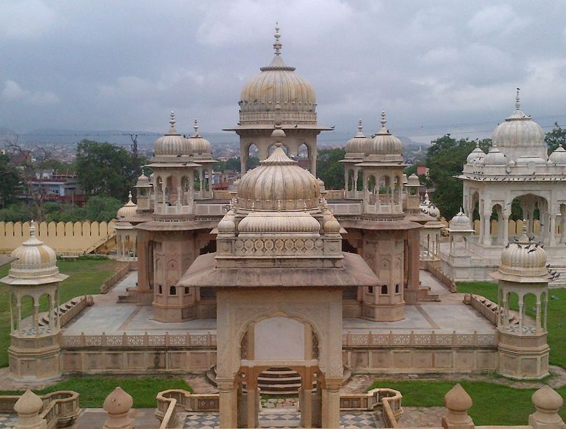 Image result for gaitore jaipur hd