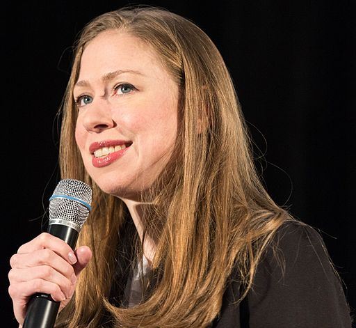 Chelsea Clinton by Lorie Shaull 09 (cropped)