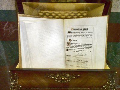 Constitucion espanola 1978