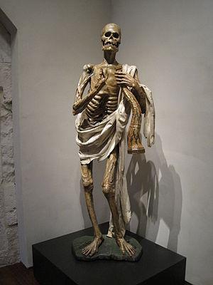 Gil de Ronza, Muerte, 1522