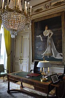 Palais de la Lgion dhonneur  Wikipdia