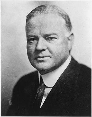 Herbert Hoover - NARA - 532049