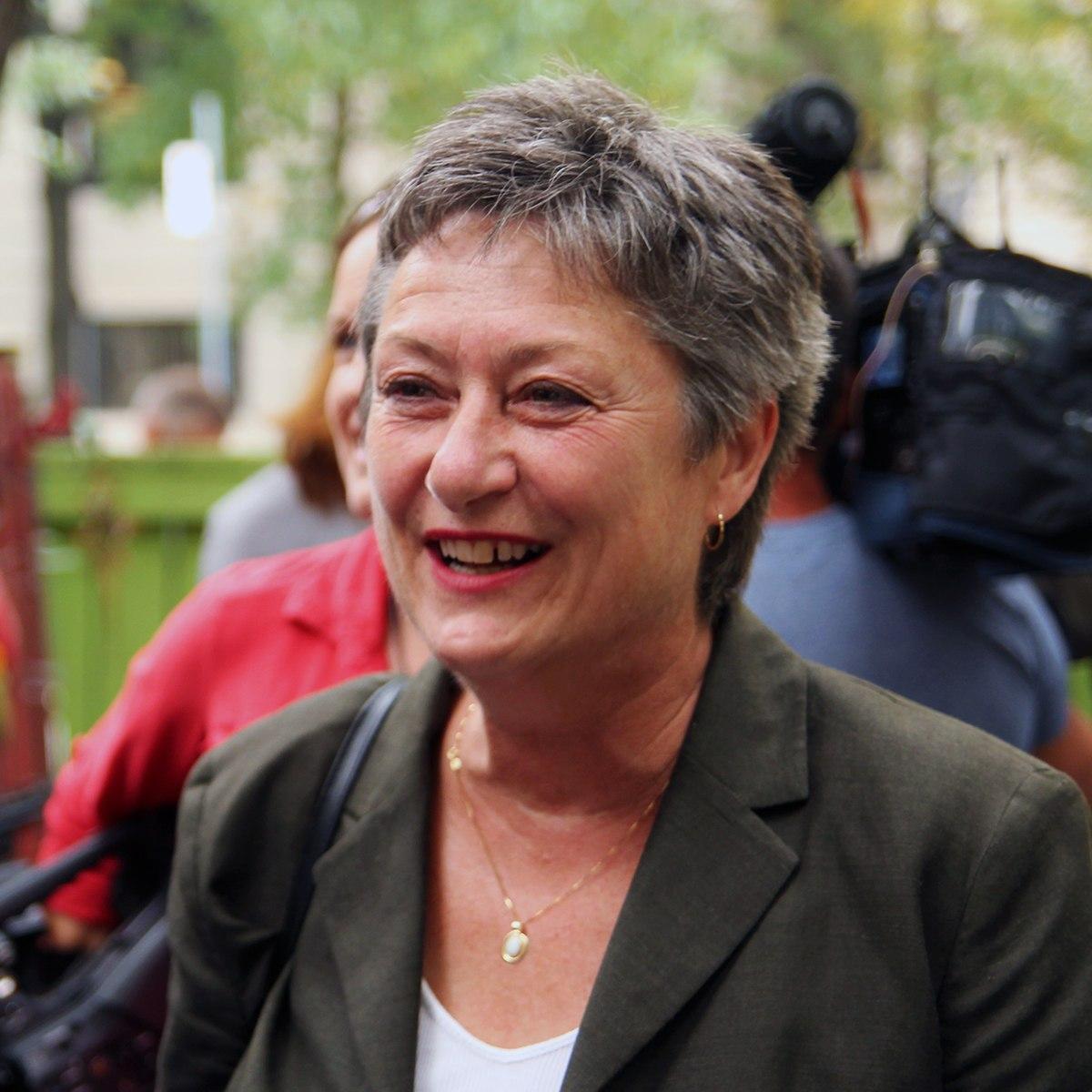 Janet Davis  Wikipedia