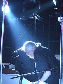 Jon Lord  Wikipedia