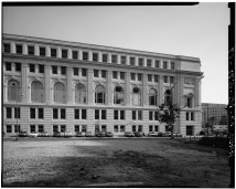 File South Street Facade - City Post Office 2
