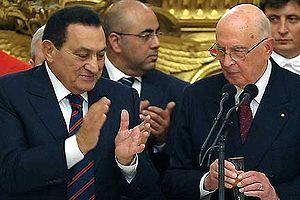 Italiano: Il Presidente della Repubblica Itali...