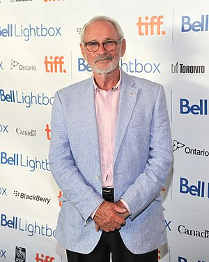 English: Director Norman Jewison at TIFF Bell ...