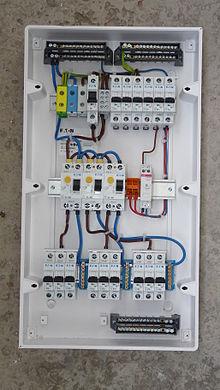 Home wiring  Wikipedia