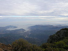 Fall Plate Wallpaper Mount Tamalpais Wikipedia