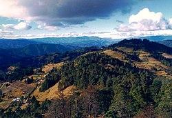 Sierra Madre Occidental  Wikipedia la enciclopedia libre