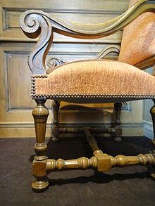 Style Louis XIII Wikipdia