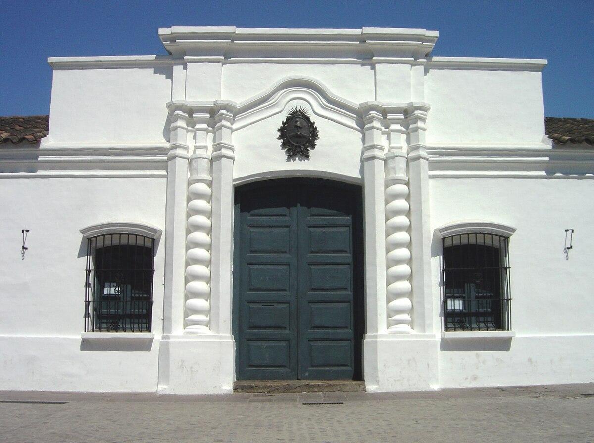 Casa de Tucumn  Wikipedia