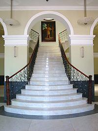 Palacio de Gobierno de Tabasco  Wikipedia la
