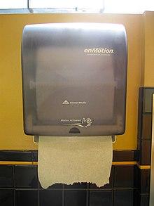 Handdoekautomaat  Wikipedia