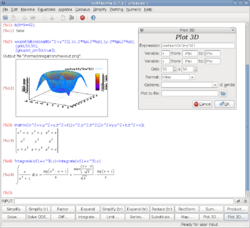 WxMaxima 0.7.1 screenshot.png