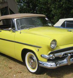 file 1954 ford crestline sunliner convertible jpg [ 1280 x 794 Pixel ]