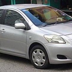 All New Camry 2018 Malaysia White Toyota Vios Wikipedia 2007 2010 Ncp90 1 5 J Sedan 2017 11