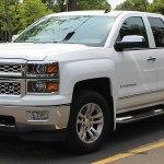 Chevrolet Silverado Wikipedia