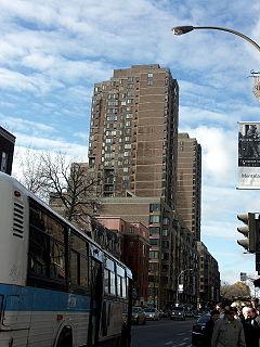 Avenue du Parc  Wikipdia