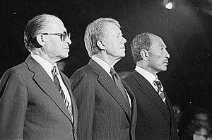 The Assassinations of Anwar Sadat and Yitzhak Rabin (2/4)