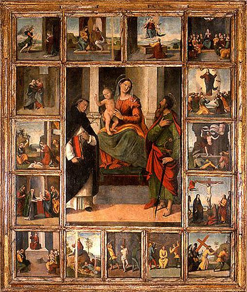 File:Benedetto Coda Madonna della Misericordia e Misteri del Rosario.jpg