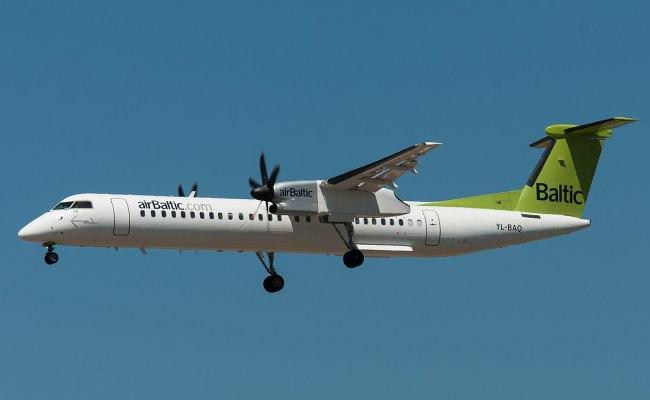 Bombardier Q Series Vikipēdija