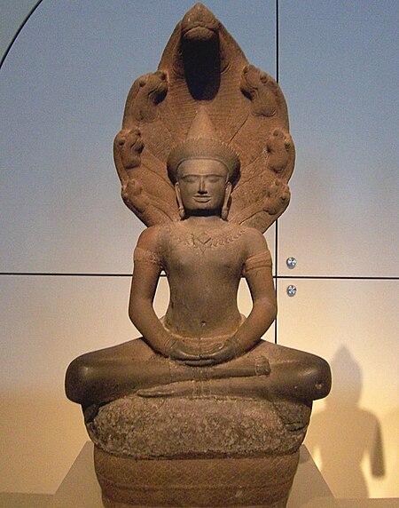File:Buddha shielded by Naga.jpg