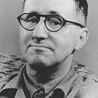 Brecht Bertolt, Alla vigilia di Natale