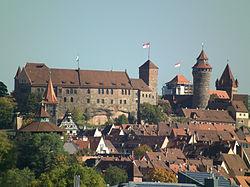 Norimberk  Wikipedie