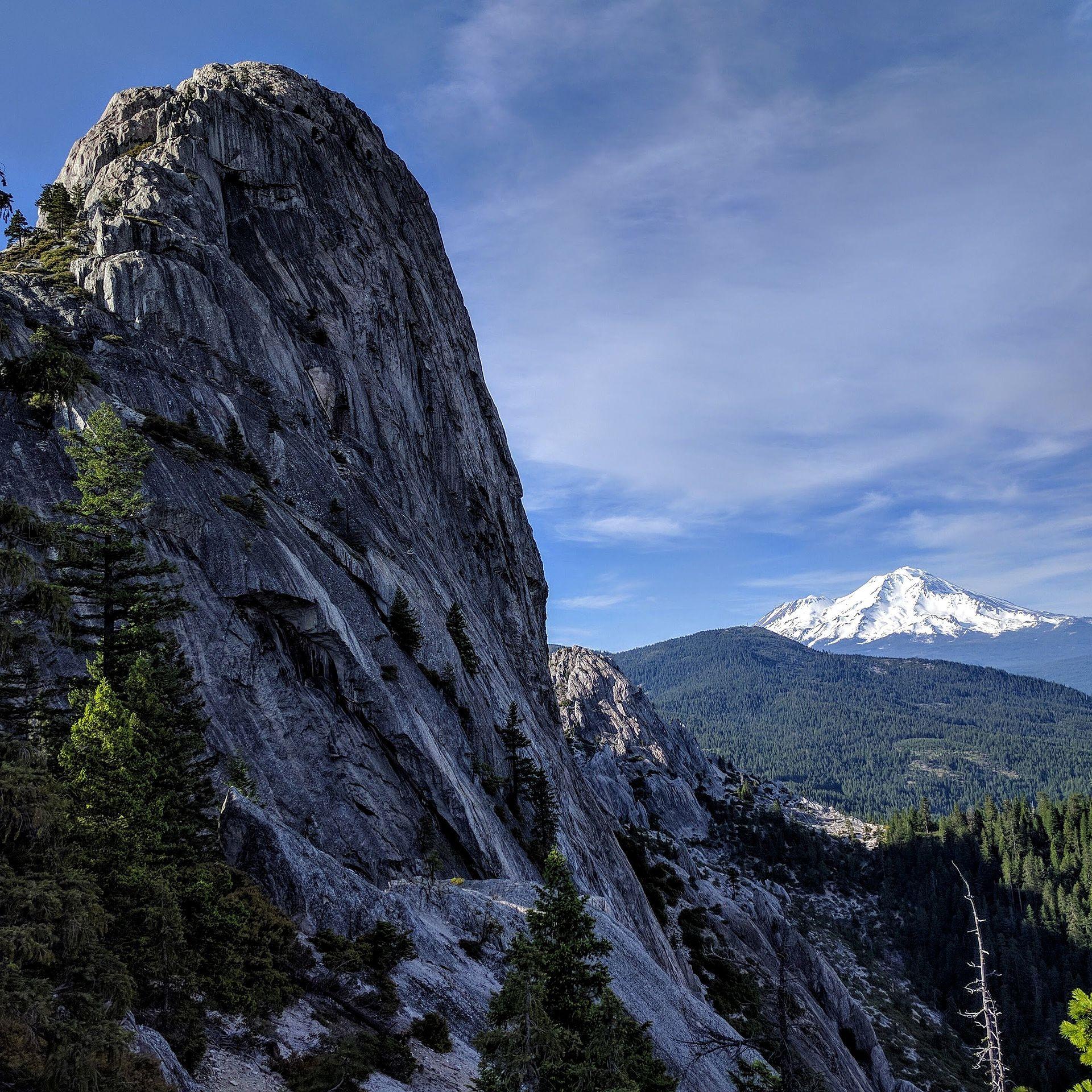 Castle Crags  Wikipedia