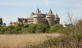 image illustrative de l'article Château de Suscinio