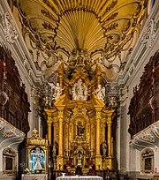 Iglesia de San Juan el Real Calatayud  Wikipedia la