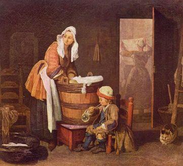Jean-Baptiste Siméon Chardin 019