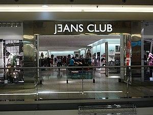 Česky: Jeans Club ve Vaňkovce v Brně English: ...