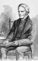 John Keble (* 25. April 1792 in Fairford (Glou...