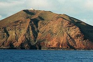 English: La Isleta Lighthouse, Las Palmas de G...