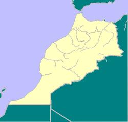 Safi (Morocco)