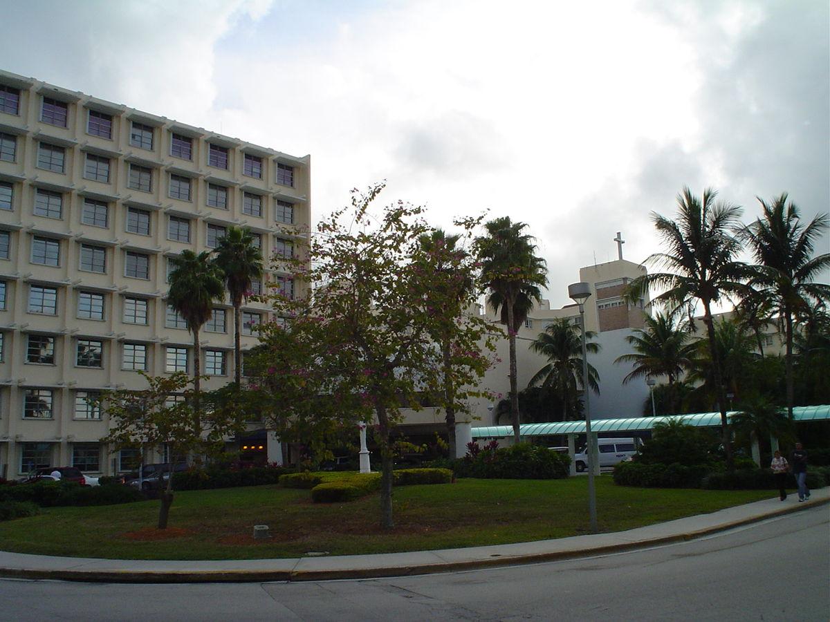 Mercy Hospital Miami  Wikipedia