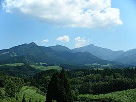 九州山地とは - goo Wikipedia (ウィキペディア)
