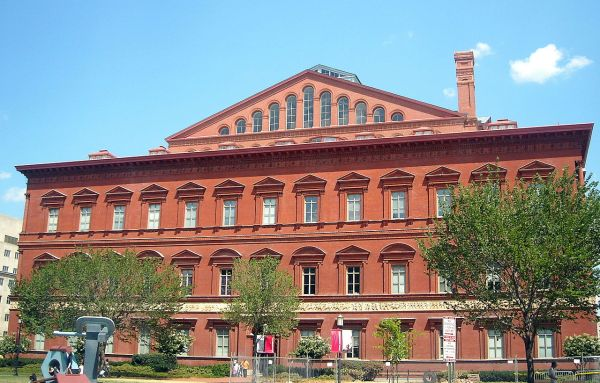 Breathtaking Of National Building Museum In Washington . Places Boomsbeat