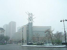 Place dItalie  Wikipedia